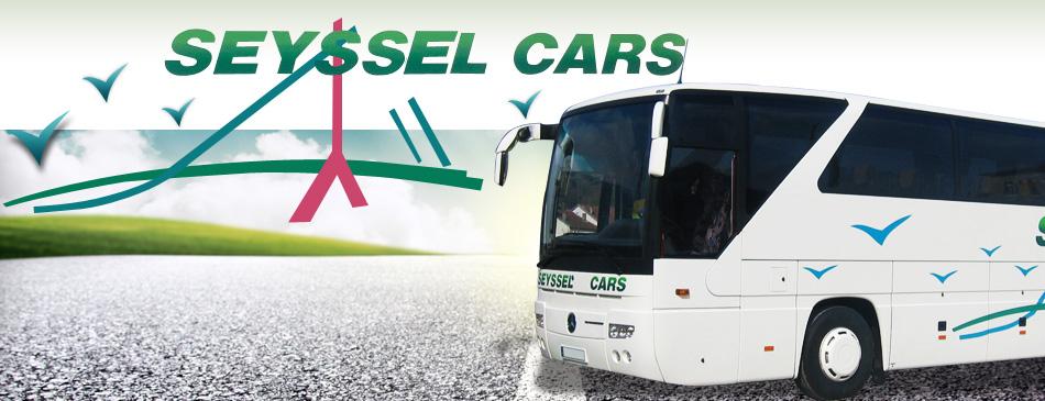 Seyssel Cars